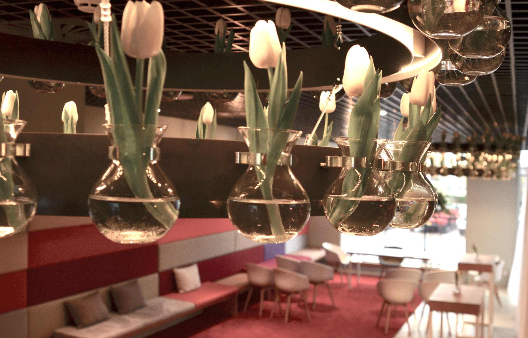 tulpenlamp